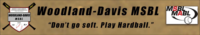 Woodland-Davis MSBL